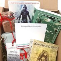 The Bookshop - Fantasy Book Box