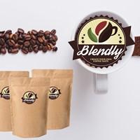 Blendly - Barista Coffee Community Box