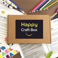 The Happy Craft Box