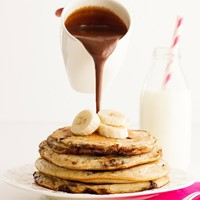 Pancake of the Month Subscription