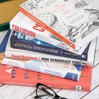 History & Politics Book Subscription Box