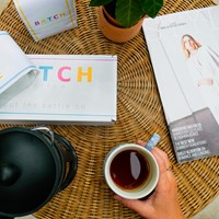 BATCH Speciality Coffee Box