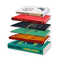 Renard Press Book Box – Handsomely Produced Classics