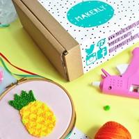 Makerly Crafts