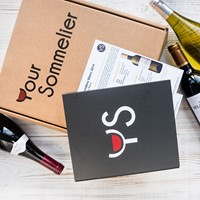 Your Sommelier - Discovery Box