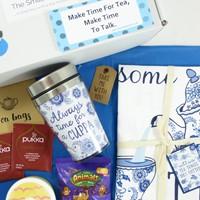 The Smile Parcel Plus Box