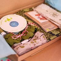 Sew Darn Sweet Box