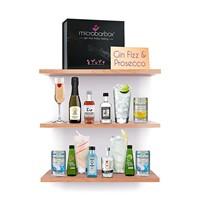 MicroBarBox - Gin Fizz & Prosecco Box
