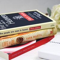 Put Your Feet Up Book Subscription Box