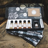 The Dram Team Box