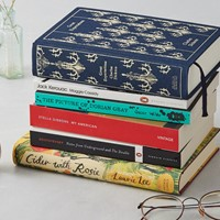 The Willoughby Classic Book Club Box