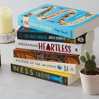 Young Adult Book Club Box