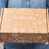 Craftiosity