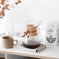 Speciality Coffee Subscription from GUSTATORY