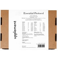 Upplement Essential Protocol Box