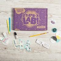 Letterbox Lab: The Explore Box