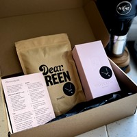 Drip Coffee Subscription