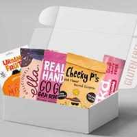 Pips Vegan Snack Box